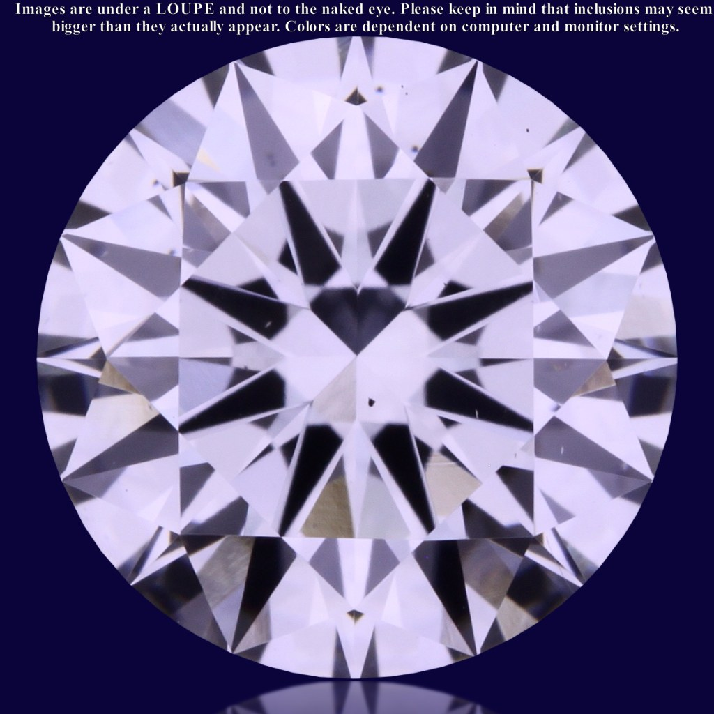 J Mullins Jewelry & Gifts LLC - Diamond Image - LG1567