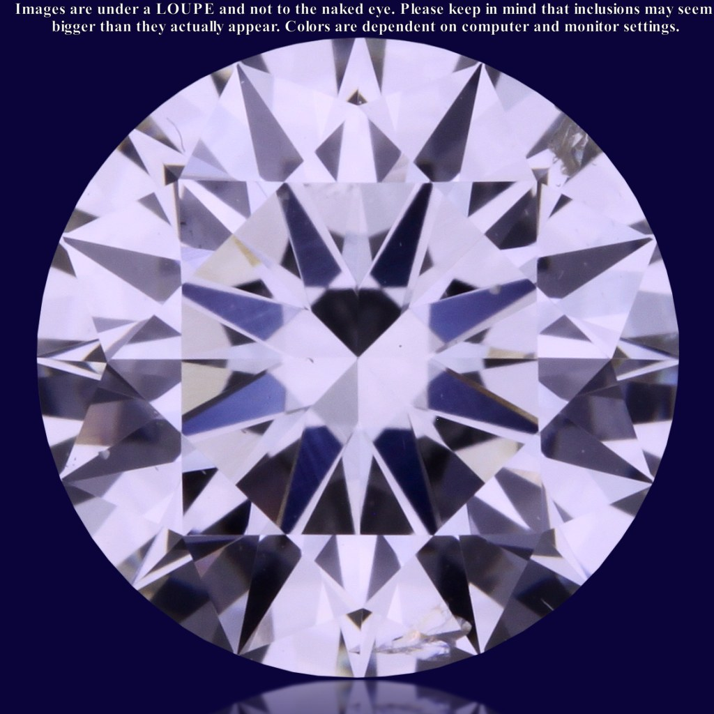 Sohn and McClure Jewelers - Diamond Image - LG1582