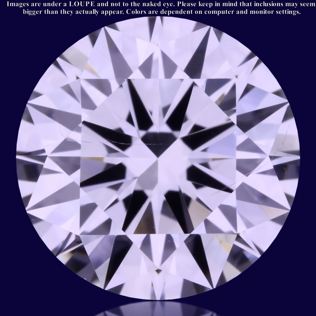 Snowden's Jewelers - Diamond Image - LG1662