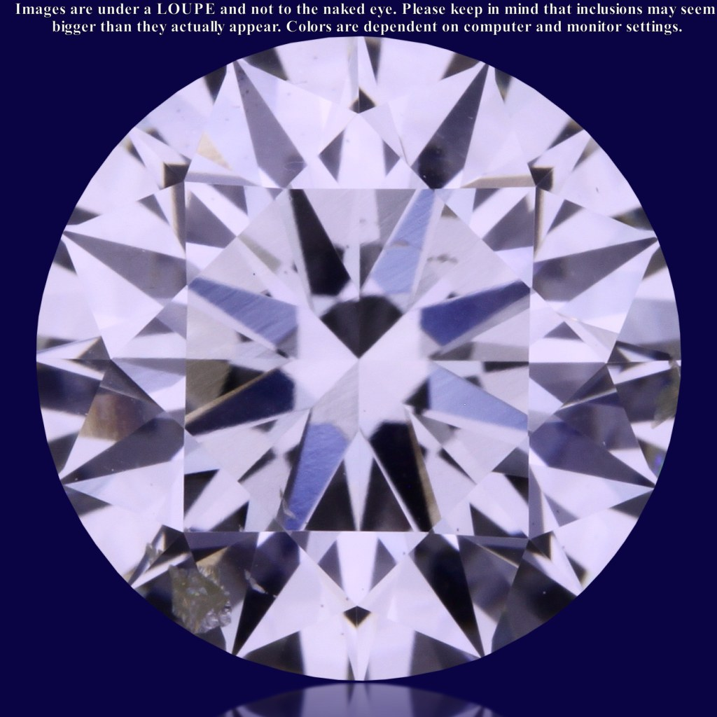 Snowden's Jewelers - Diamond Image - LG1701