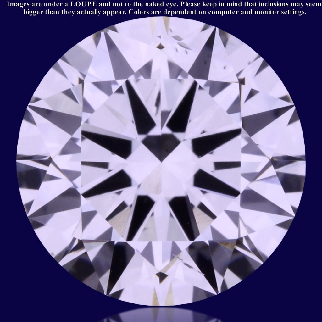 Quality Jewelers - Diamond Image - LG1707