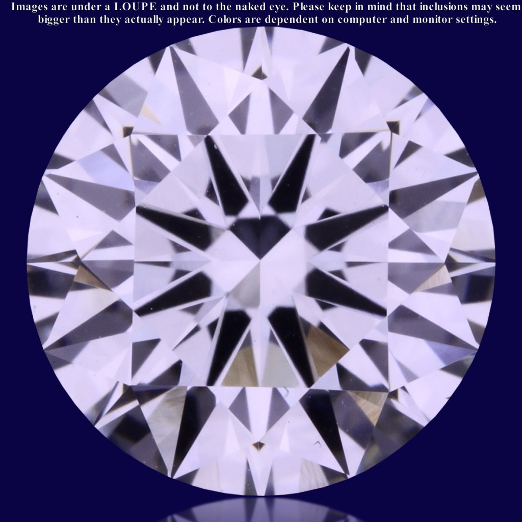 Snowden's Jewelers - Diamond Image - LG1722