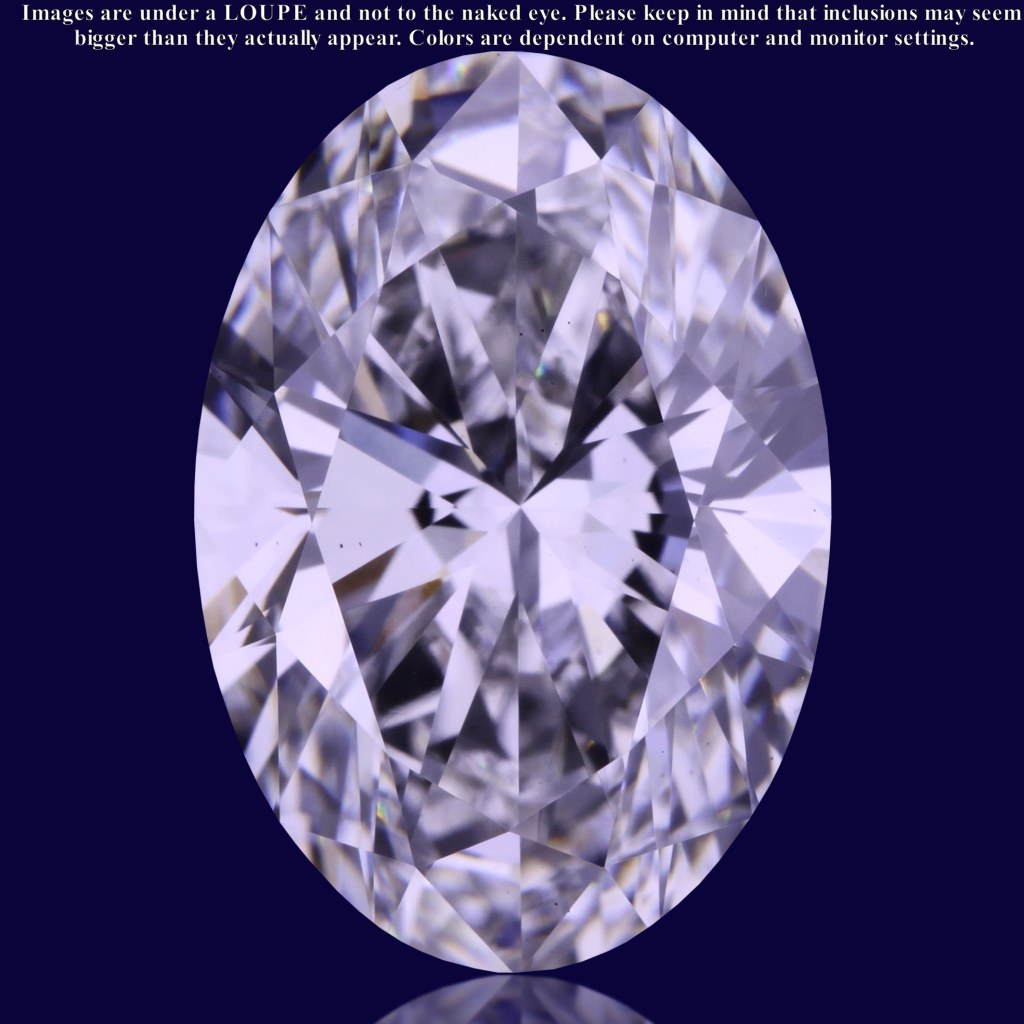 Snowden's Jewelers - Diamond Image - LG1757