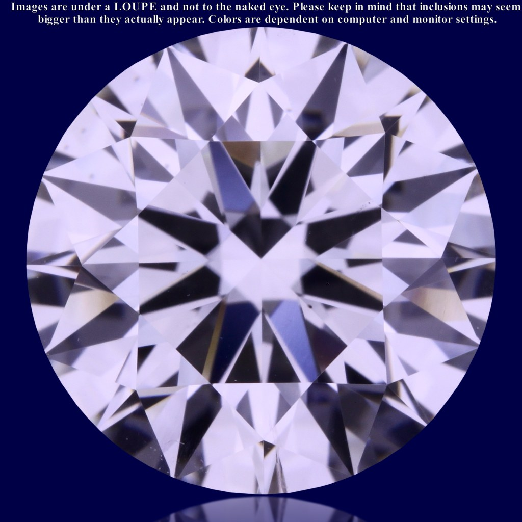 Snowden's Jewelers - Diamond Image - LG1795
