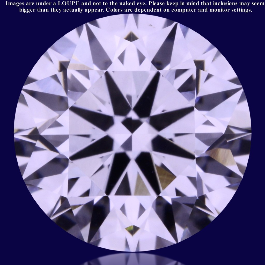 Emerald City Jewelers - Diamond Image - LG1826