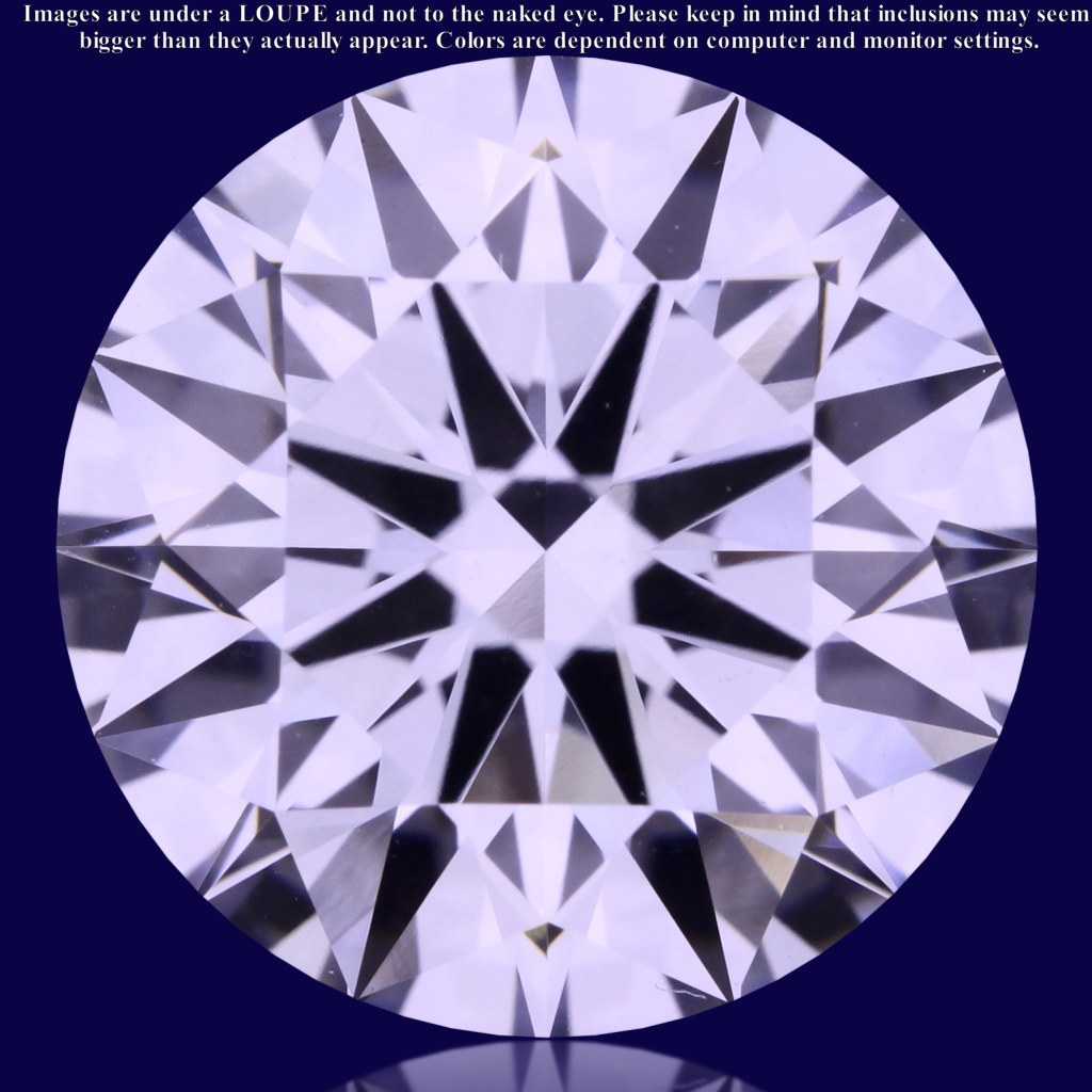 Snowden's Jewelers - Diamond Image - LG1836