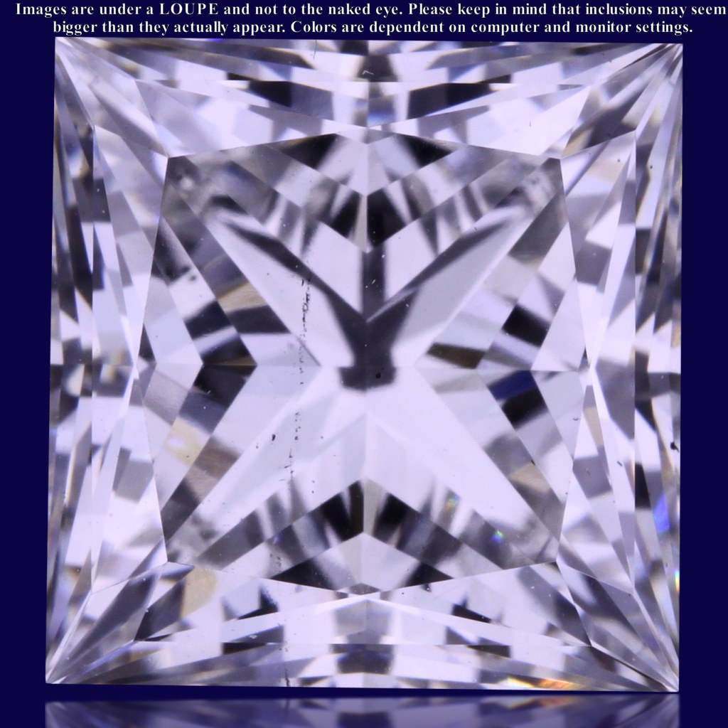 Snowden's Jewelers - Diamond Image - LG1935