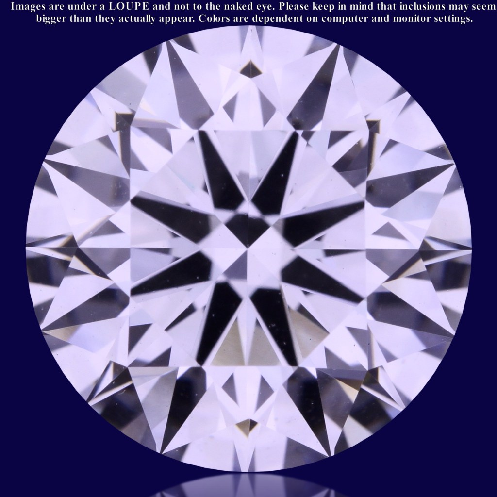 Sohn and McClure Jewelers - Diamond Image - LG1946