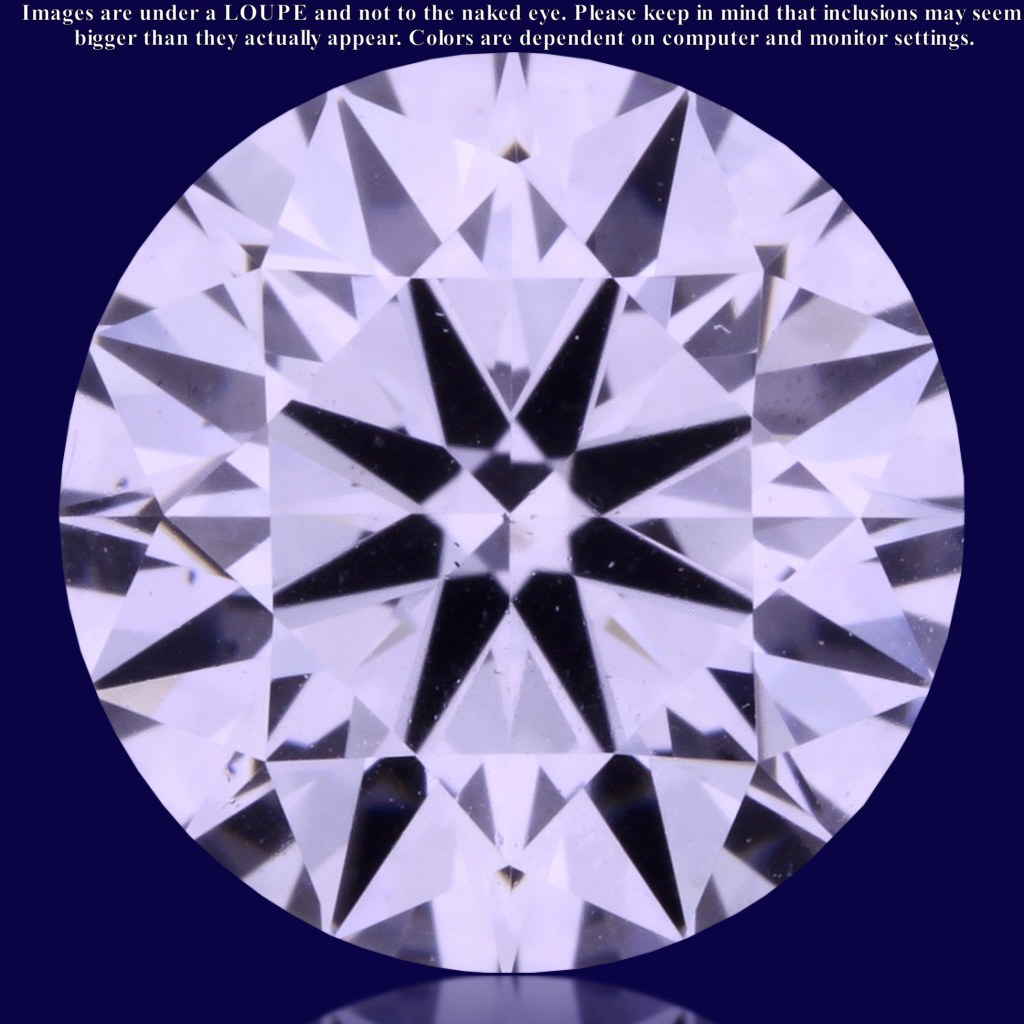 J Mullins Jewelry & Gifts LLC - Diamond Image - LG1958