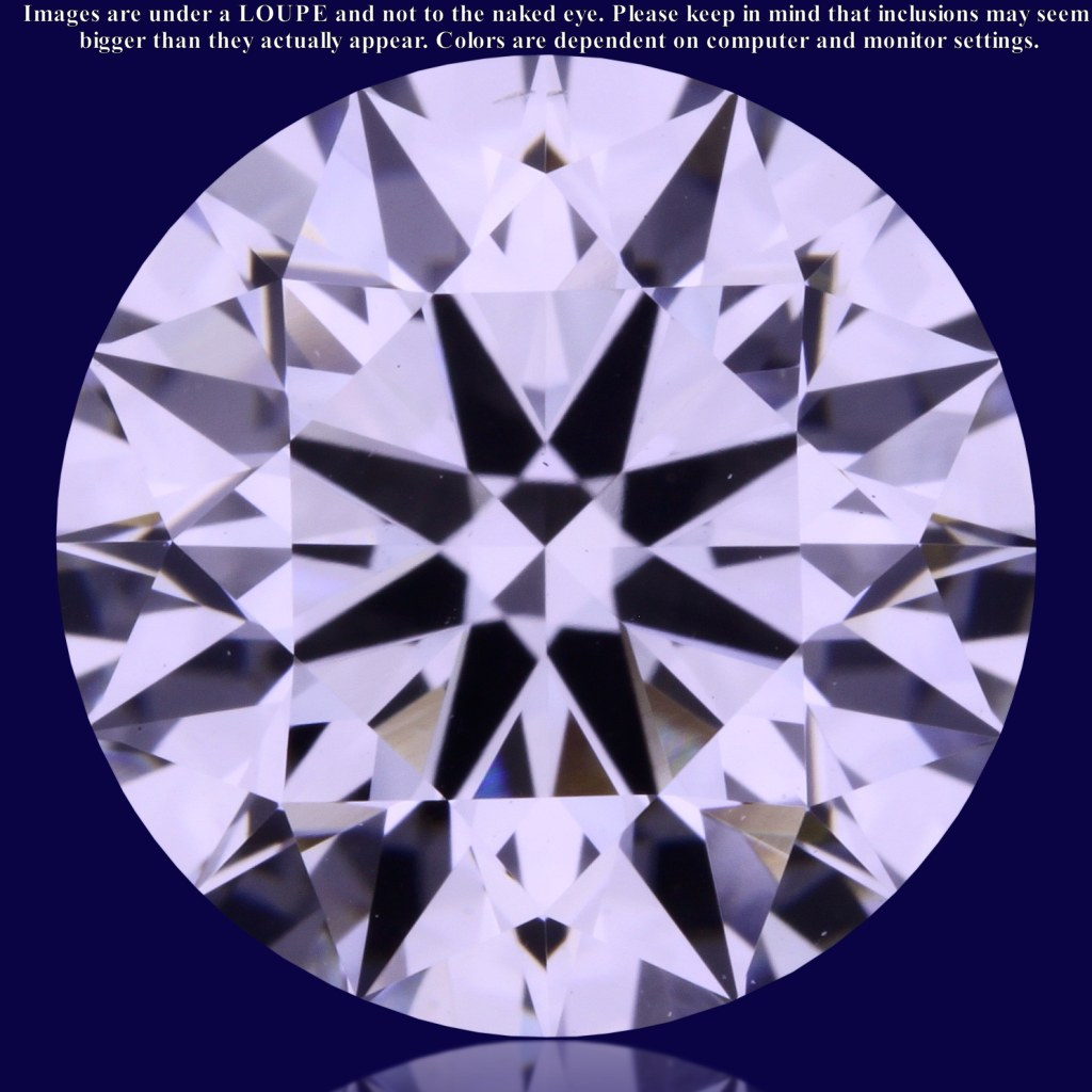 Snowden's Jewelers - Diamond Image - LG1966