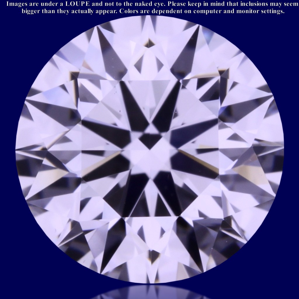 Snowden's Jewelers - Diamond Image - LG2000