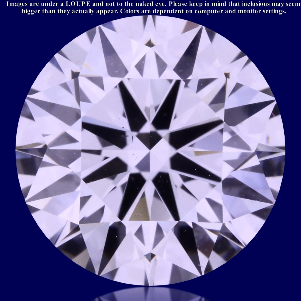 Snowden's Jewelers - Diamond Image - LG2013