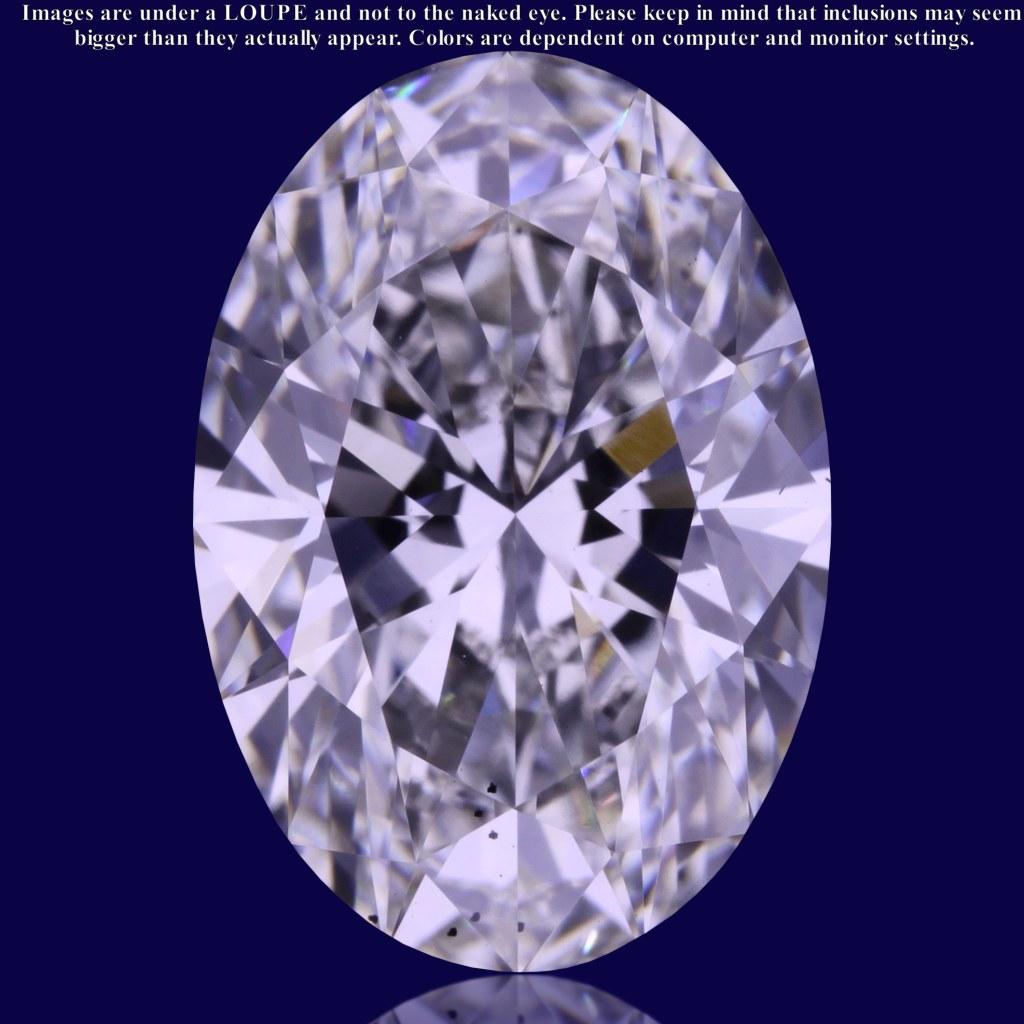 M&M Jewelers - Diamond Image - LG2025