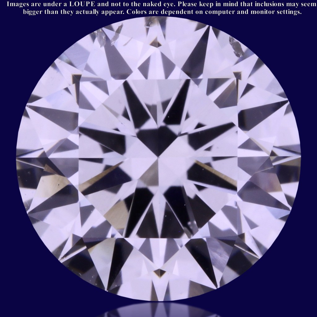 J Mullins Jewelry & Gifts LLC - Diamond Image - LG2060
