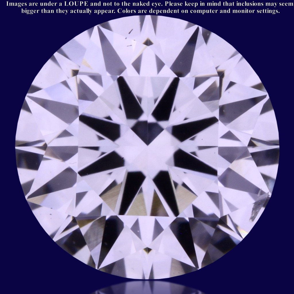 Stowes Jewelers - Diamond Image - LG2066