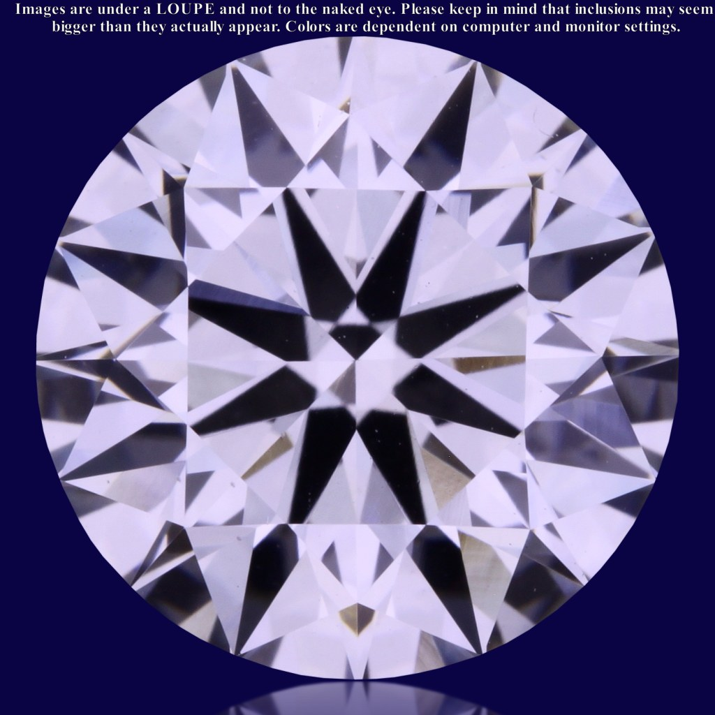Snowden's Jewelers - Diamond Image - LG2074