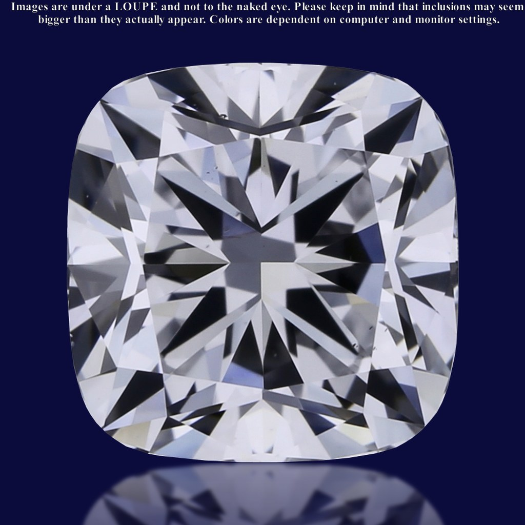 Snowden's Jewelers - Diamond Image - LG2110