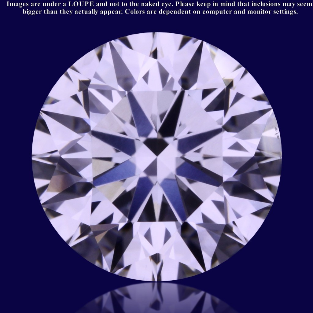 Snowden's Jewelers - Diamond Image - LG2120