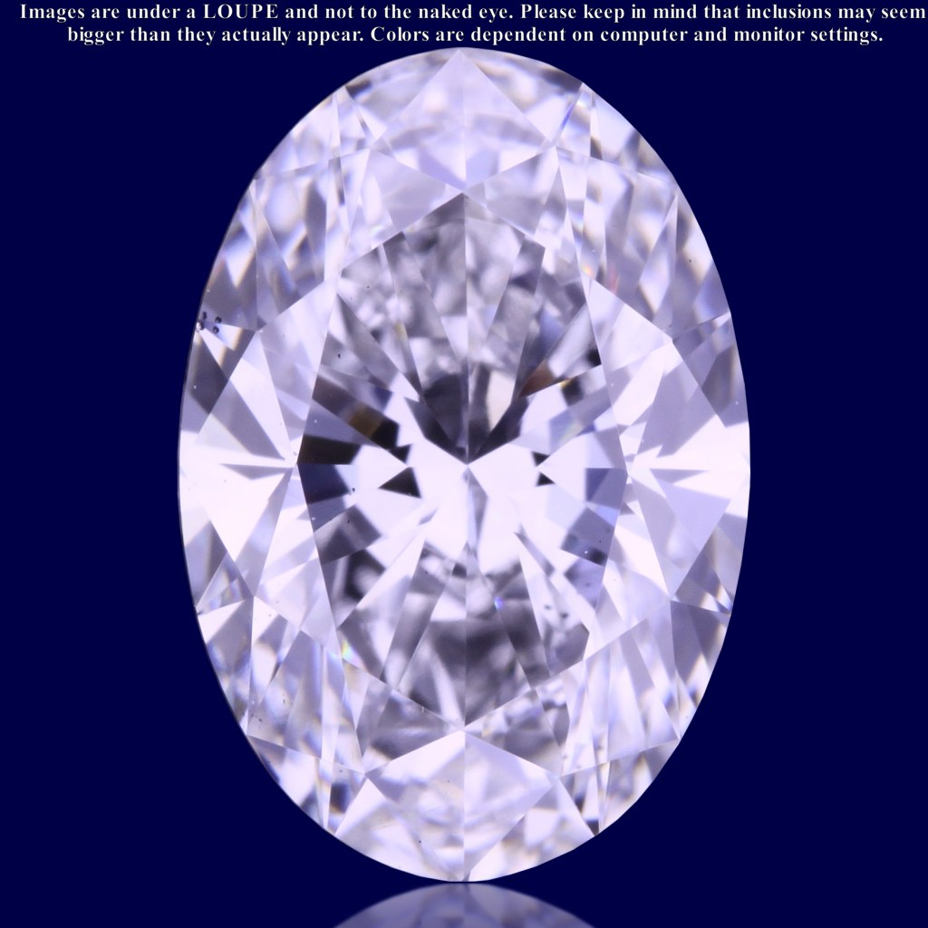 Snowden's Jewelers - Diamond Image - LG2132