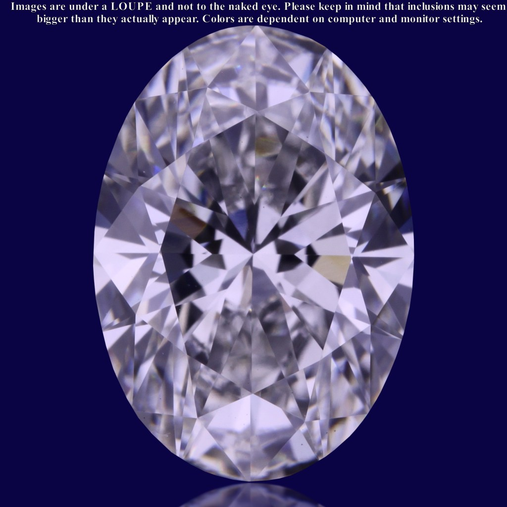 Stephen's Fine Jewelry, Inc - Diamond Image - LG2136