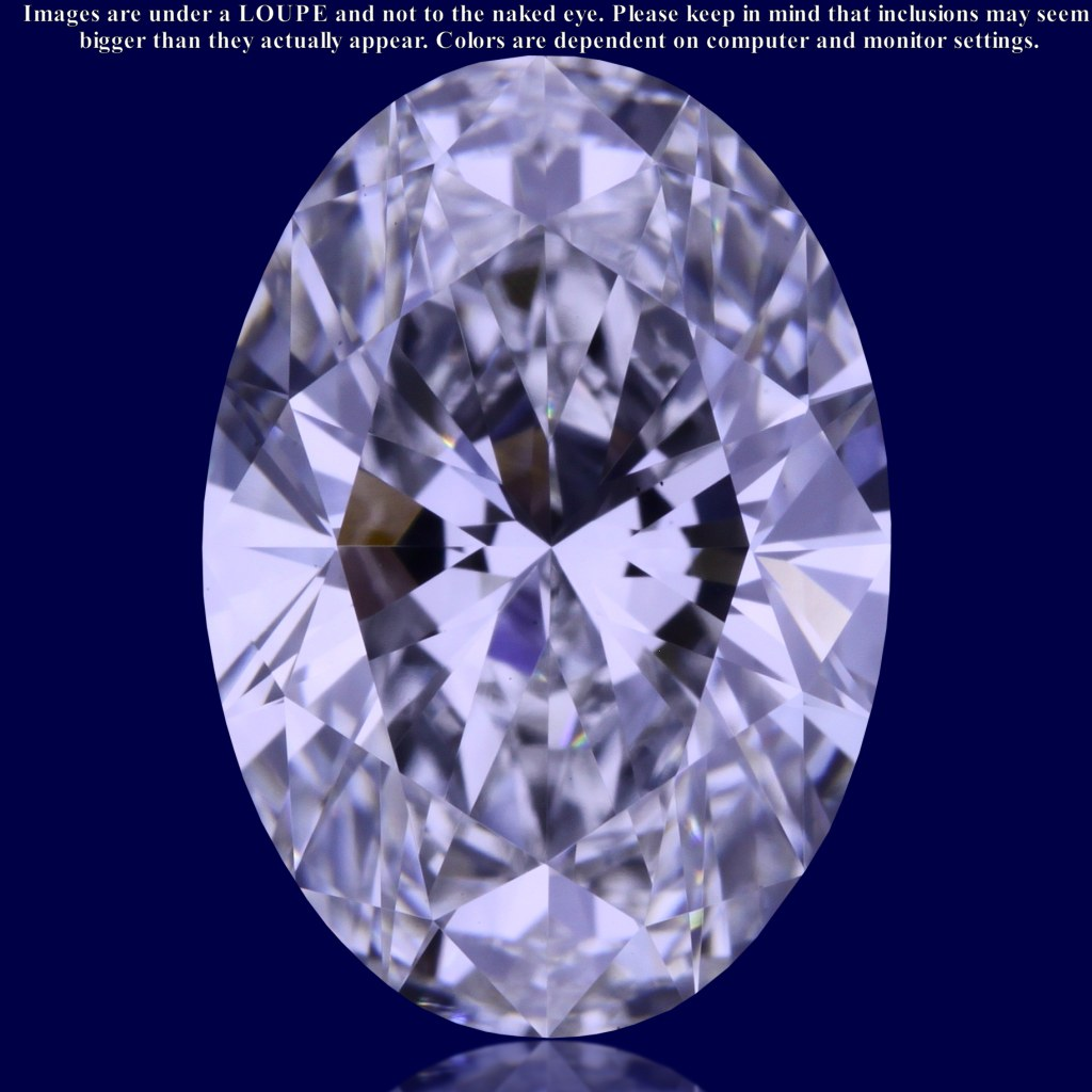 Stephen's Fine Jewelry, Inc - Diamond Image - LG2140
