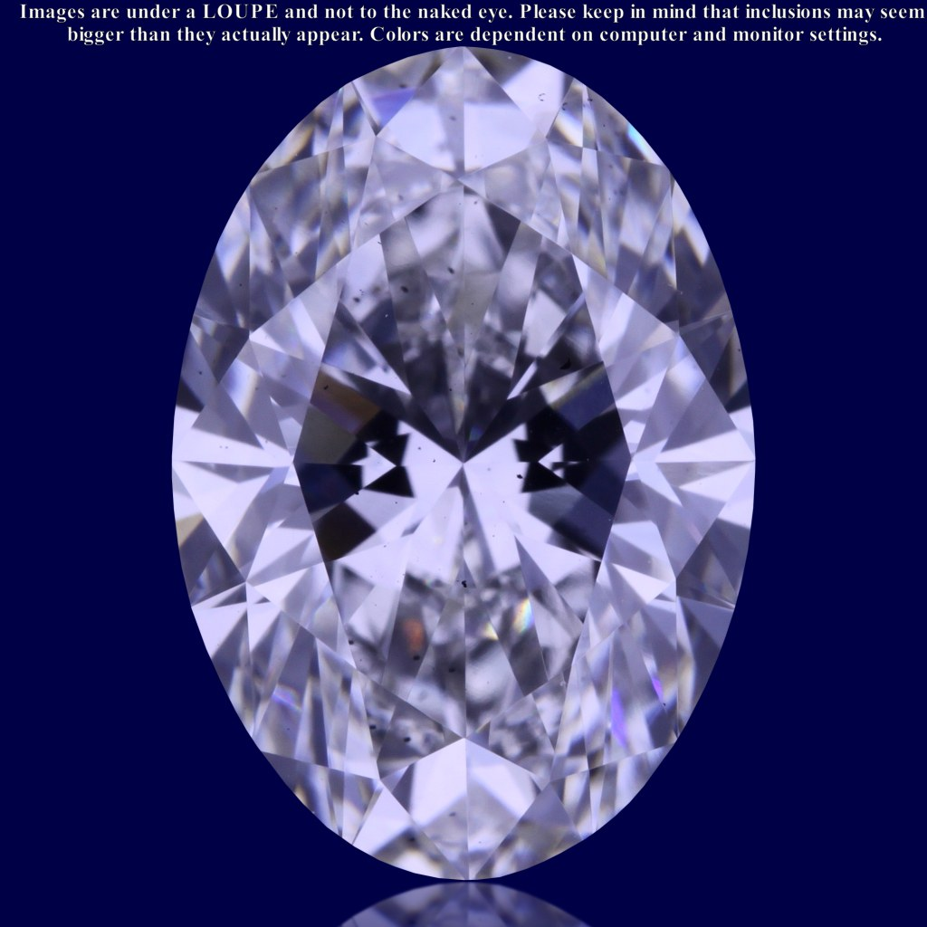 Snowden's Jewelers - Diamond Image - LG2176
