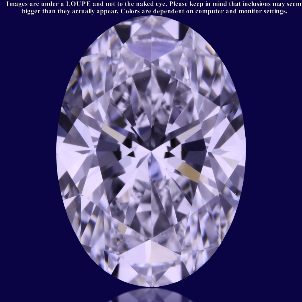 Quality Jewelers - Diamond Image - LG2207