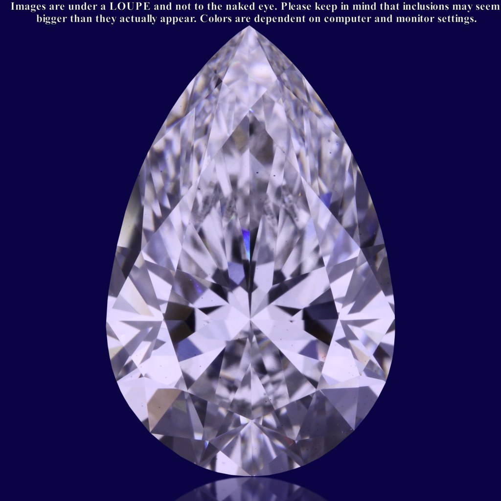 Stephen's Fine Jewelry, Inc - Diamond Image - LG2221