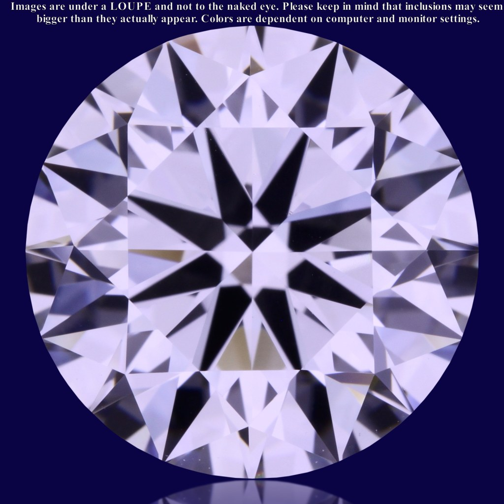 Stephen's Fine Jewelry, Inc - Diamond Image - LG2224