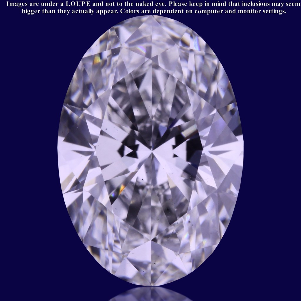 Snowden's Jewelers - Diamond Image - LG2274