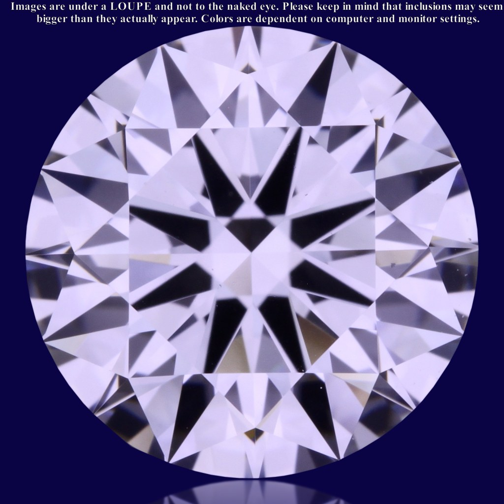 Snowden's Jewelers - Diamond Image - LG2336