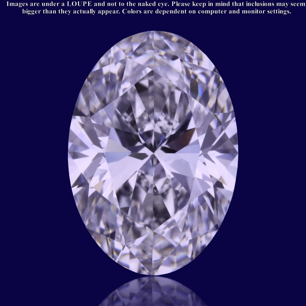 Snowden's Jewelers - Diamond Image - LG2387
