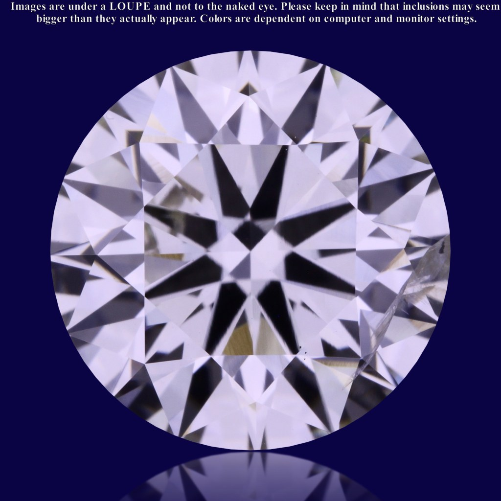 Quality Jewelers - Diamond Image - LG2434