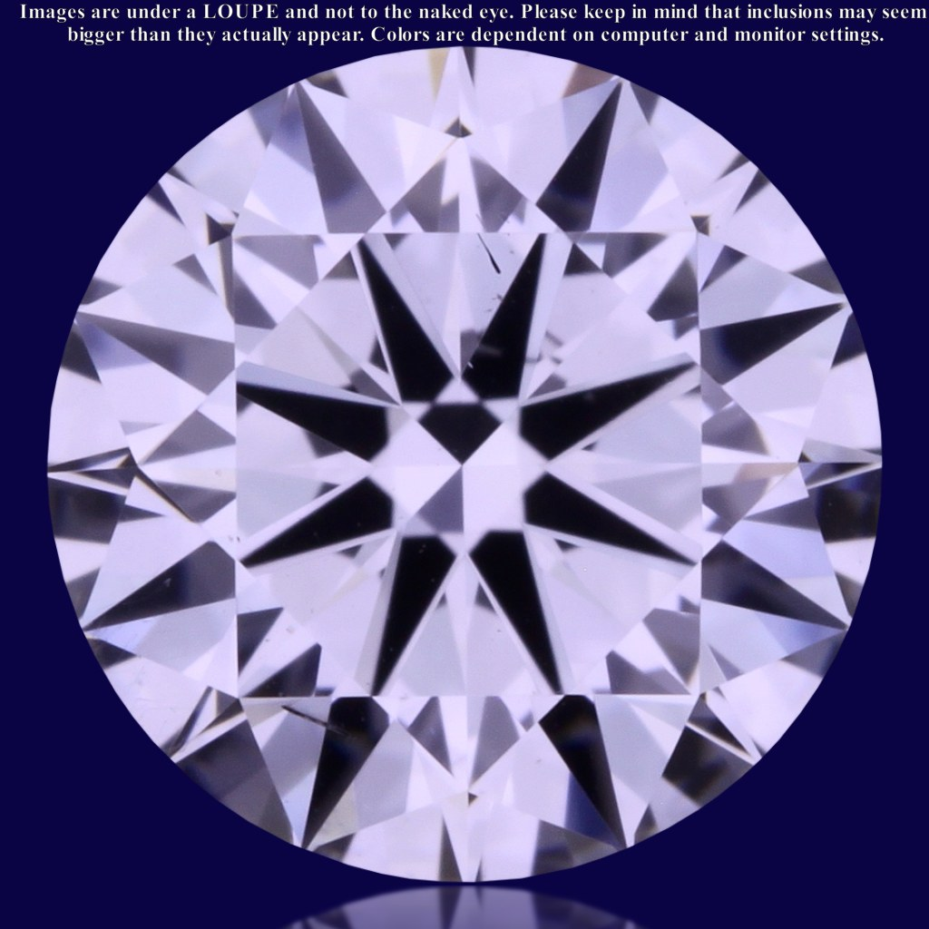 Snowden's Jewelers - Diamond Image - LG2442
