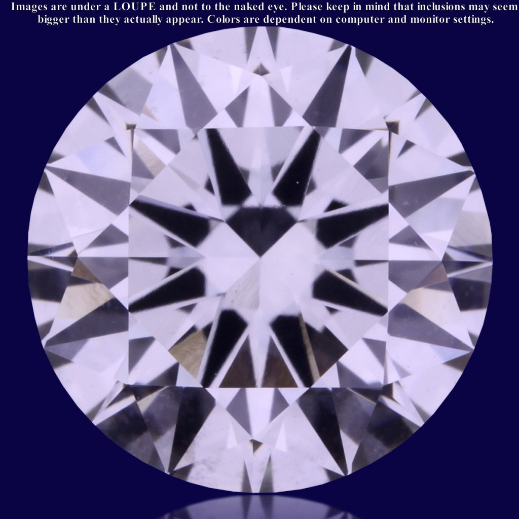 M&M Jewelers - Diamond Image - LG2454