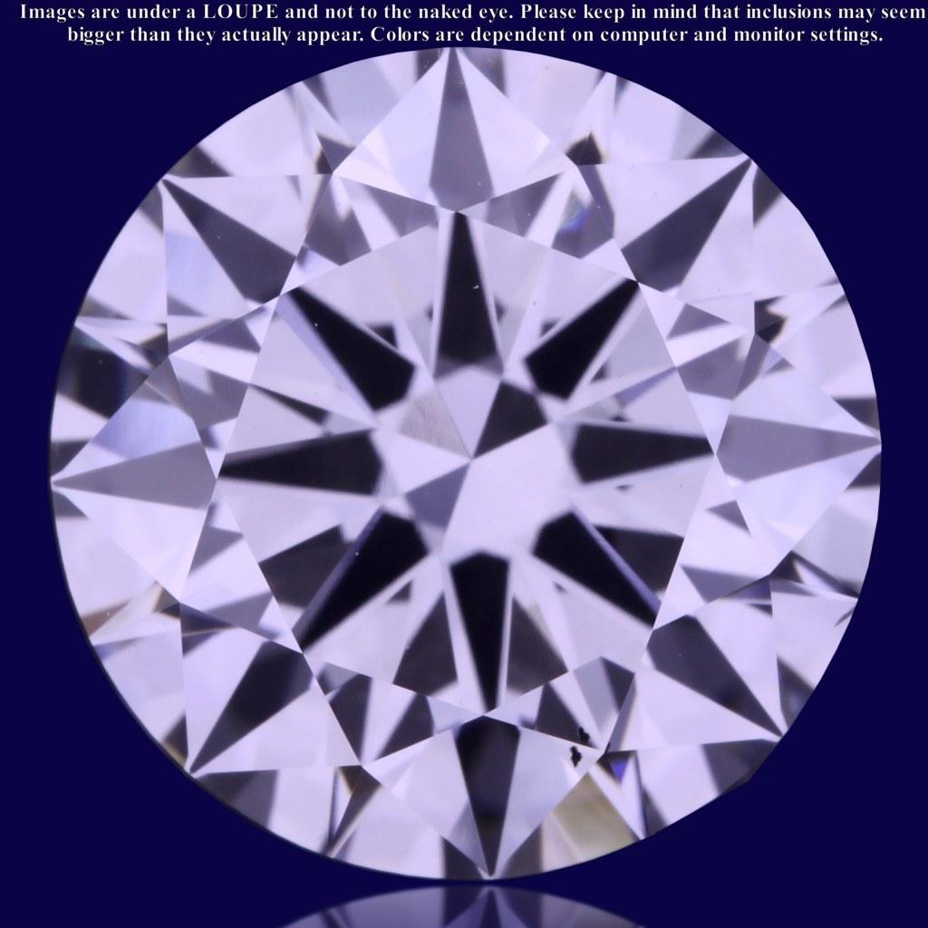 Snowden's Jewelers - Diamond Image - LG2475