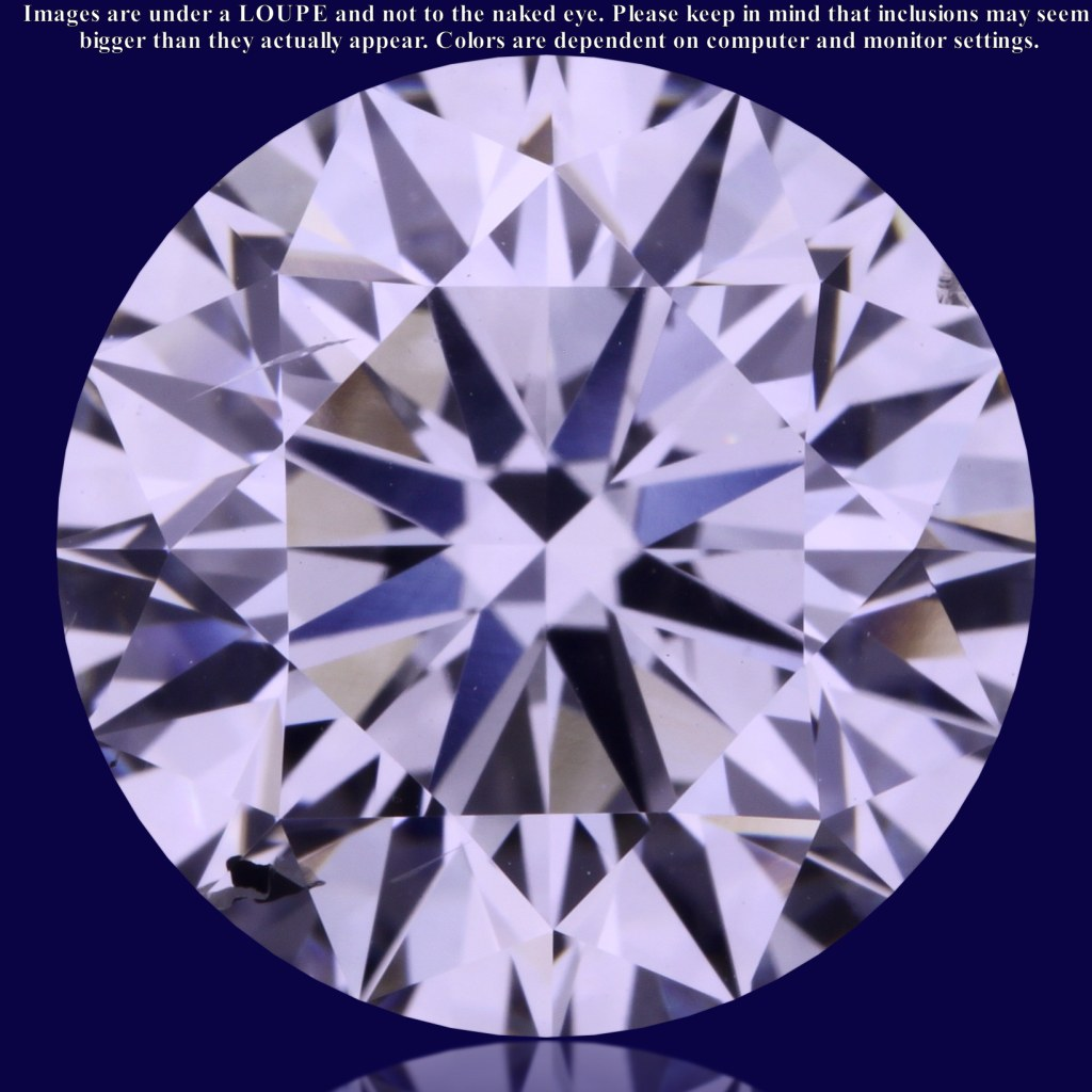 Snowden's Jewelers - Diamond Image - LG2481