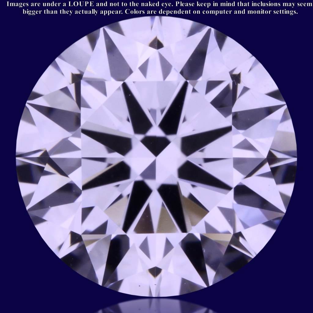 Emerald City Jewelers - Diamond Image - LG2518