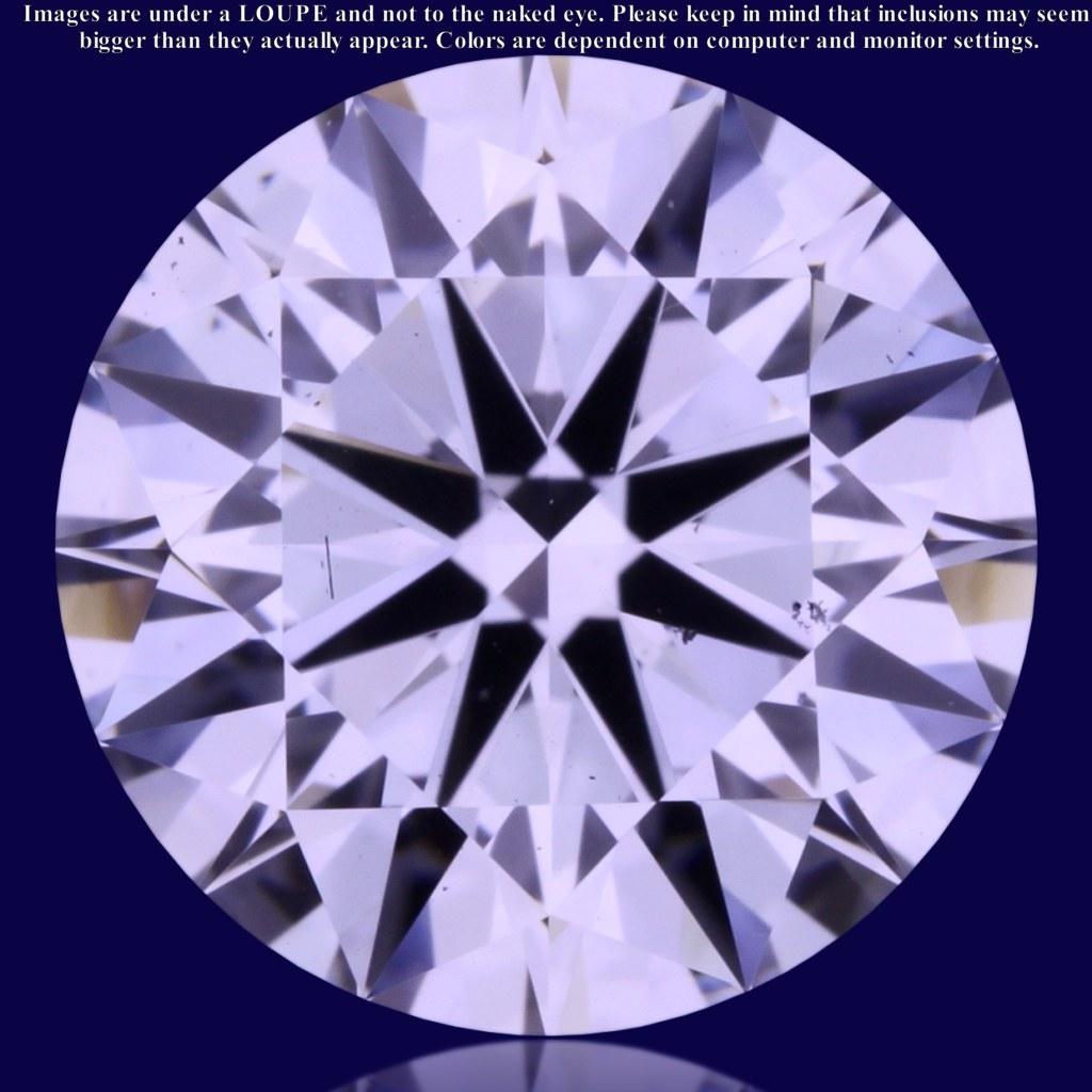 Snowden's Jewelers - Diamond Image - LG2521