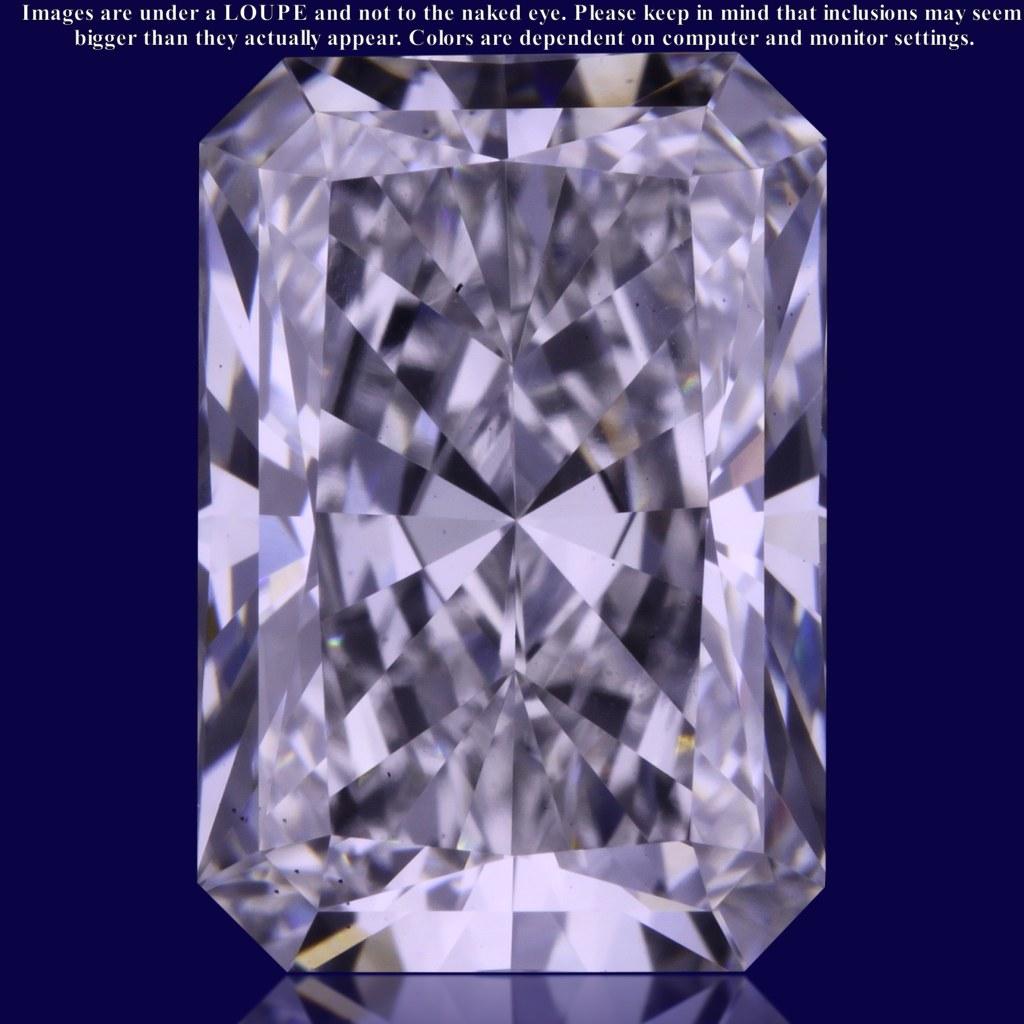 Gumer & Co Jewelry - Diamond Image - LG2531