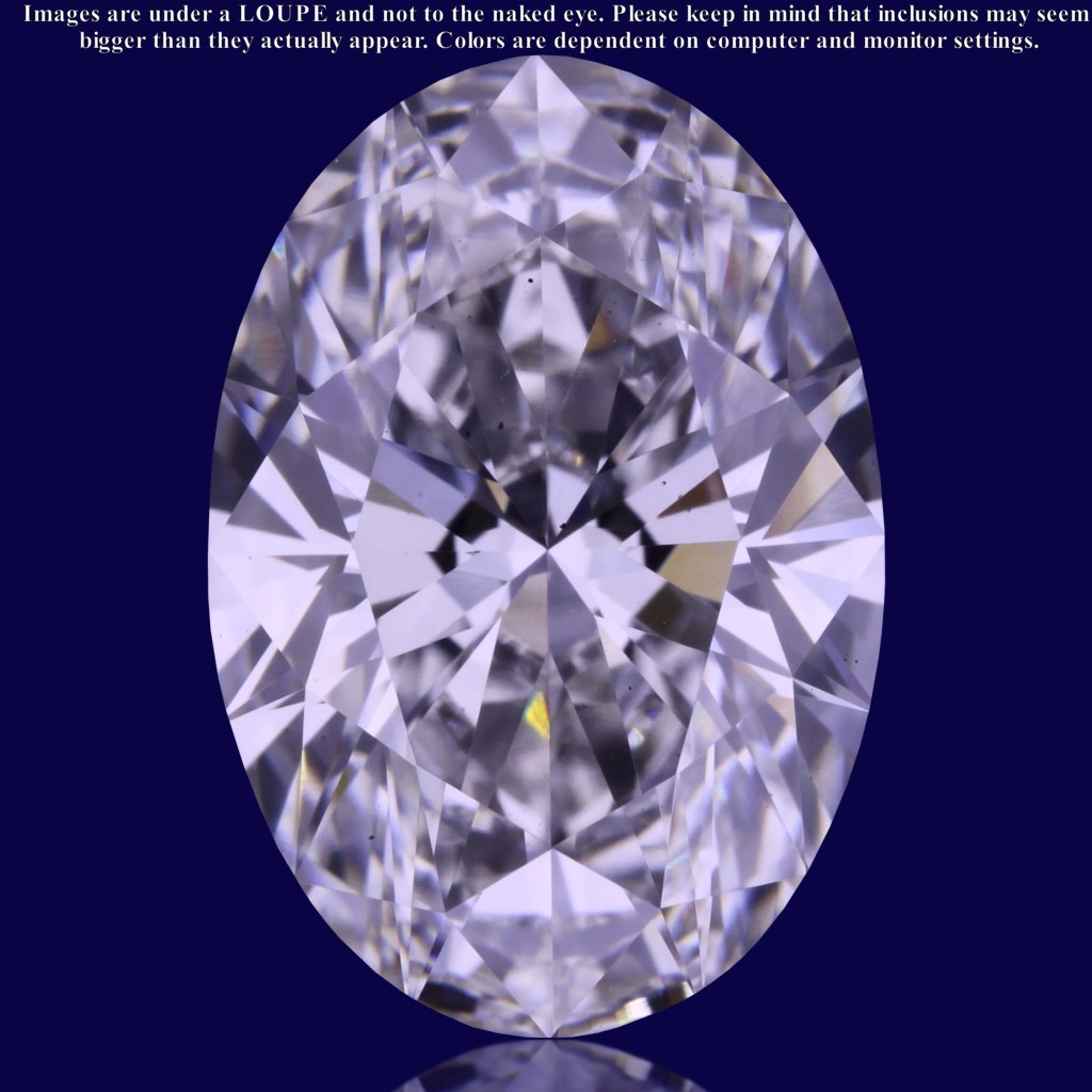 Stephen's Fine Jewelry, Inc - Diamond Image - LG2537