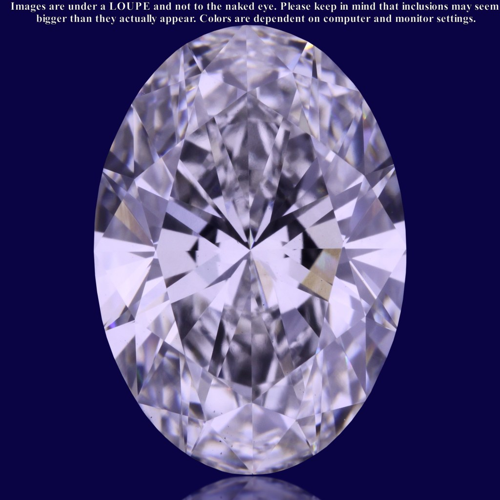 Stephen's Fine Jewelry, Inc - Diamond Image - LG2538