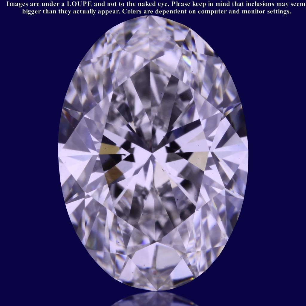 Stephen's Fine Jewelry, Inc - Diamond Image - LG2539