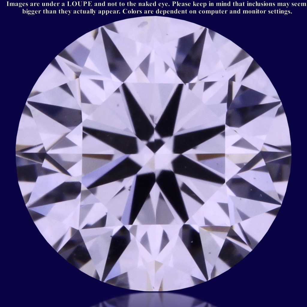 Snowden's Jewelers - Diamond Image - LG2554