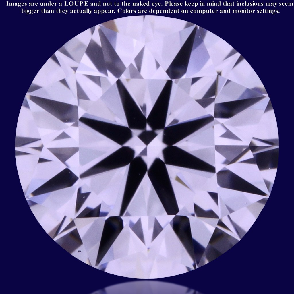 Snowden's Jewelers - Diamond Image - LG2556