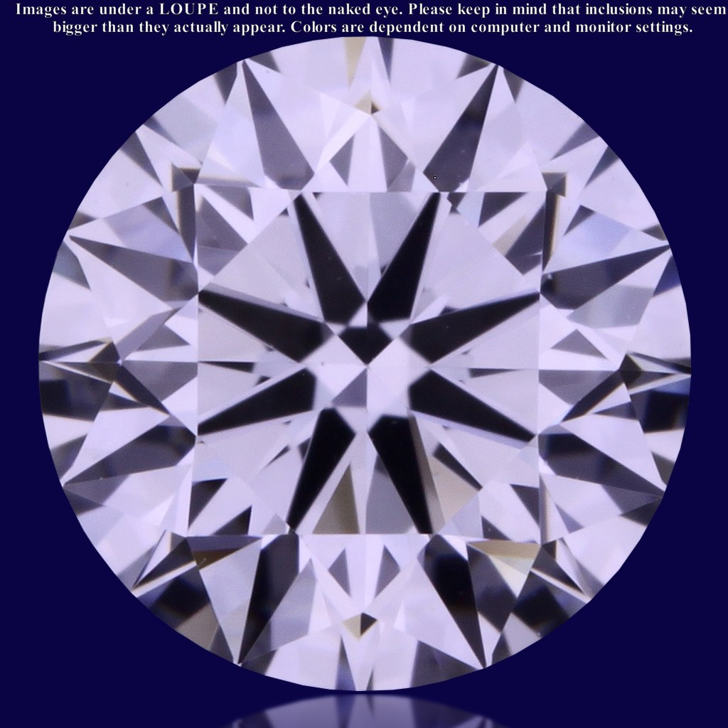 Snowden's Jewelers - Diamond Image - LG2558