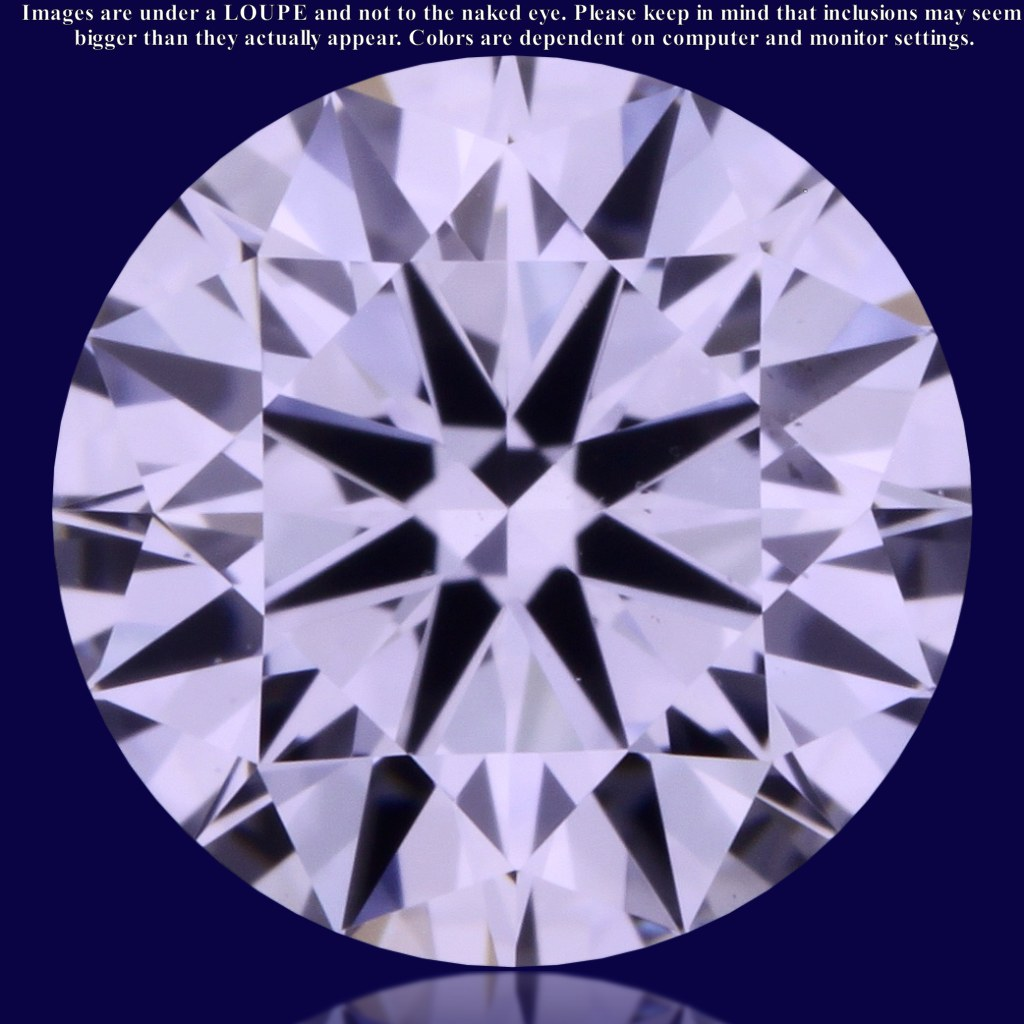 Snowden's Jewelers - Diamond Image - LG2559