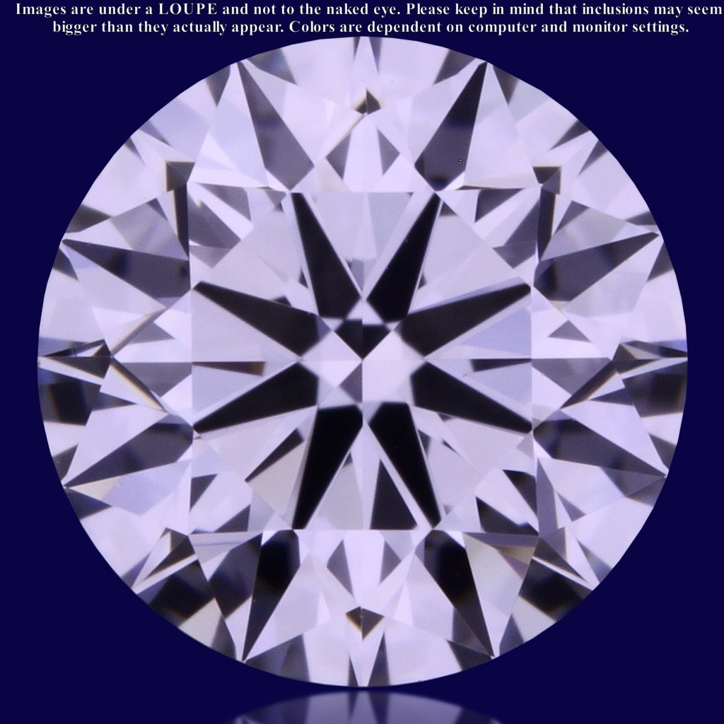 Snowden's Jewelers - Diamond Image - LG2561