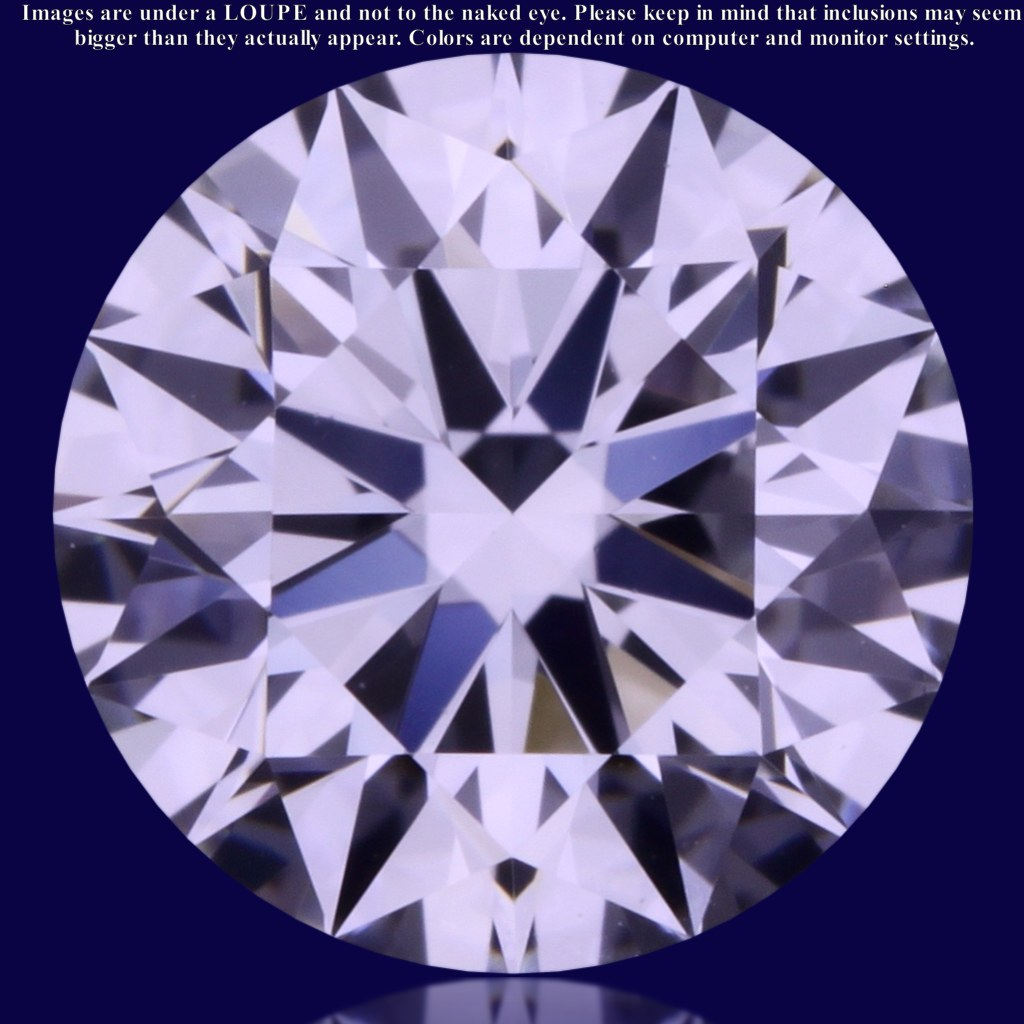 Snowden's Jewelers - Diamond Image - LG2563