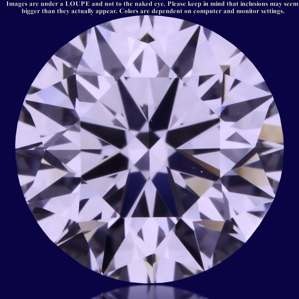 Snowden's Jewelers - Diamond Image - LG2564